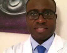 Dr Benjamin Tatete
