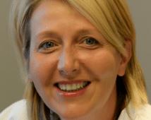 Dr Muriel Creusot