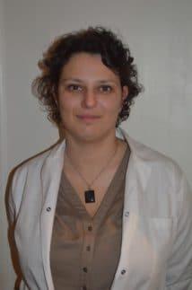 Mme Anais Parmentier