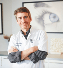 Dr Olivier de Lathouwer